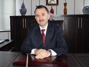Beyşehir bayrama hazır