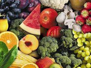Hava kirliliğine iyi gelen gıdalar