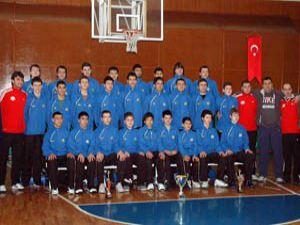 Selçukun Genç Basketbolcuları Konya şampiyonu