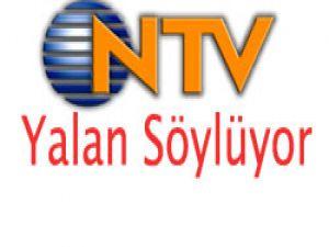 NTVde Ergenekon çarpıtması