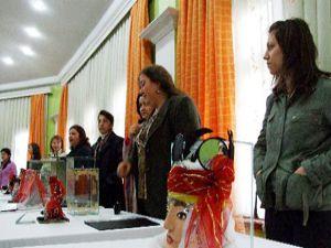 Konyada Kitre Bebek yarışması