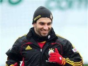 Arda Galatasaraydan ayrılıyor