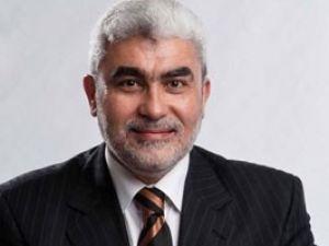 Ahmet Uykusuz aday adaylığını açıkladı