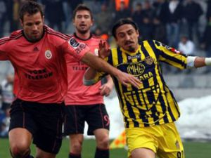 Galatasarayda kabus erken başladı