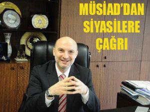 Türkleri Bosnaya bekliyoruz