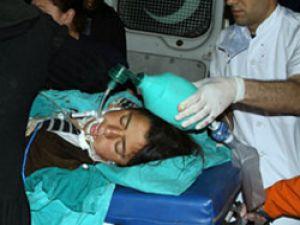 Mardinde kanlı baskın:45 ölü