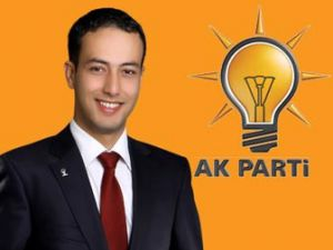 Rahim Türk Ak Partiden aday adayı oldu