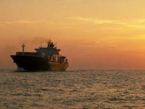 İsrail silah yüklü bir gemiye el koydu