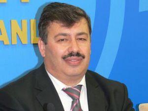 Mustafa Sağbili aday adayı oldu