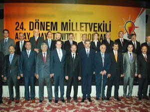 Türkiye Geneli adayı 6 bine yaklaştı