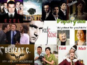 6 Türk Dizisi Dünyanın En Kötü 10 Dizisi Arasında