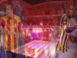 İlk derbi Fenerbahçenin
