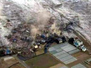 Japonyada 7 bini aşan ölü sayısı aştı