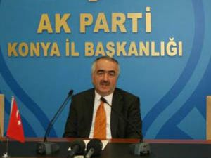 Türkiye Ak Parti iktidarıyla değişim yaşamıştır