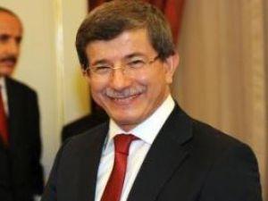 Ahmet Davutoğludan 6 kritik mesaj
