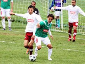 Konya Torku Şekerspor fırsat tepki