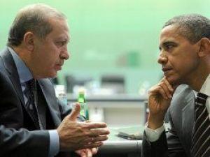 Başbakan Erdoğan Obama ile görüşecek