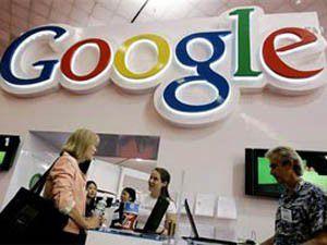 Zirvenin lideri Google