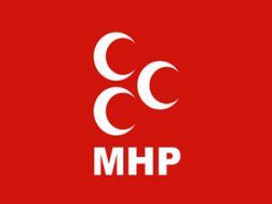 MHP Konya aday adayları belli oldu