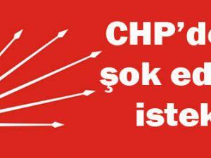 CHPden aday olanlara kötü haber!