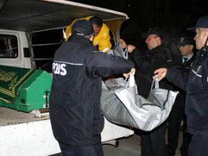 Konyada darp edilen kişi hayatını kaybetti