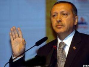 Başbakan Erdoğanın son grup konuşması