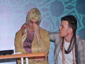 Meramdan ödüllü stand-up yarışması