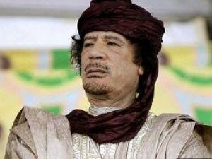 Kaddafi yandaşlarına seslendi: Zafer bizim olacak