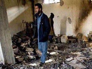 Libyada çalışan Türk işadamı dehşeti anlattı