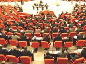 Asker Sevkiyatı Tezkeresi bugün Mecliste