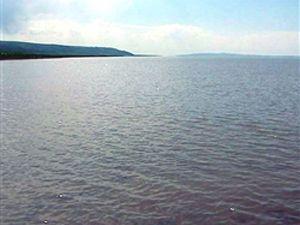 Yağışlar Tuz Gölüne yaradı