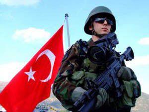 Türk askeri Libyaya gidiyor