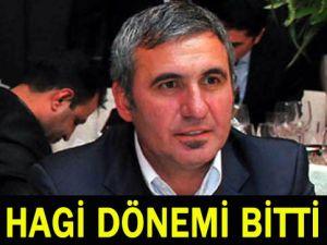 Galatasaraya sürpriz teknik adam!