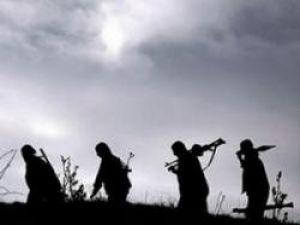 Terör örgütü İsraile casusluk yapmaya da başladı
