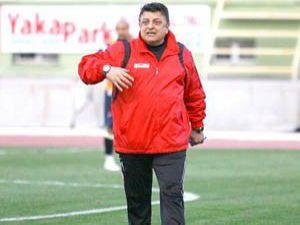Shakhtar Donetski yenerek stres attık