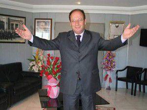 Ereğli Belediye Başkanı kefaretle serbest kaldı