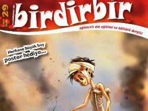 Birdirbirden Filistine selam