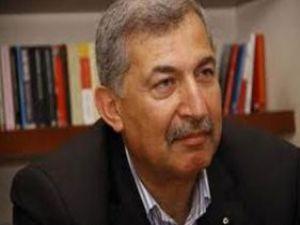 Sembol Ülkücü AK Partiden Aday