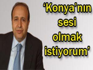 Kürşad Özdemir projelerini anlattı