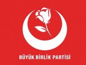 BBPnin aday adayları belli oldu