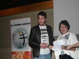11. Kısa-Ca Film Festivali sona erdi