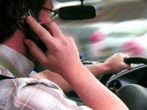 Artık arabadayken telefonlar çalışmayacak