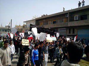 Suriye ayakta; 3 ölü