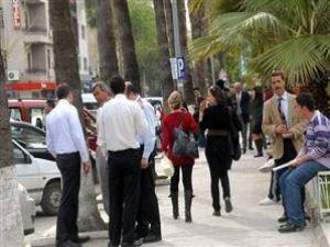 6,3lük deprem Akdenizi salladı