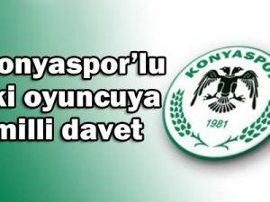 Konyasporda yeni dönem