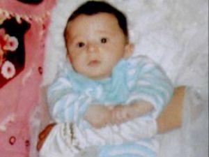 Küçük Yunus Emre TV kurbanı