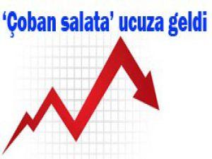 Enflasyonda tarihi düşüş!