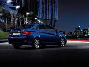 Hyundainin yeni modeli Türkiyede