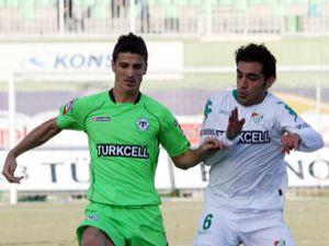 Konyaspor için kader maçı