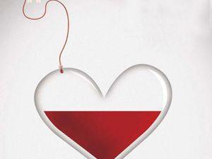 Ereğlide kan bağışı kampanyası
